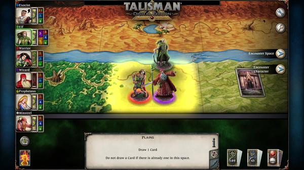 Talisman: Digital Edition Free Download