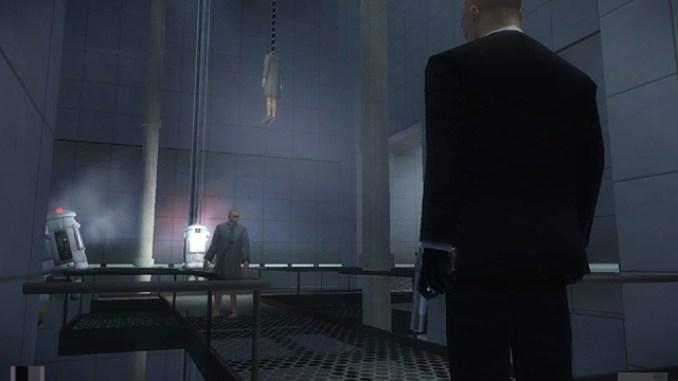 Hitman 3: Contracts screenshot 3