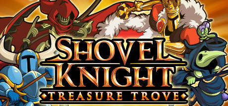 Shovel Knight: Treasure Trove Free Download v4.2