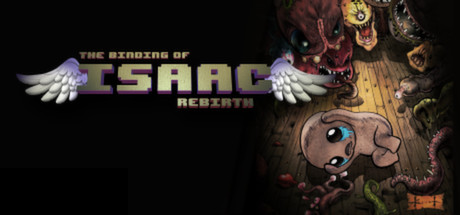 Image result for The binding of isaac rebirth