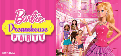 Barbie dreamhouse party on steam