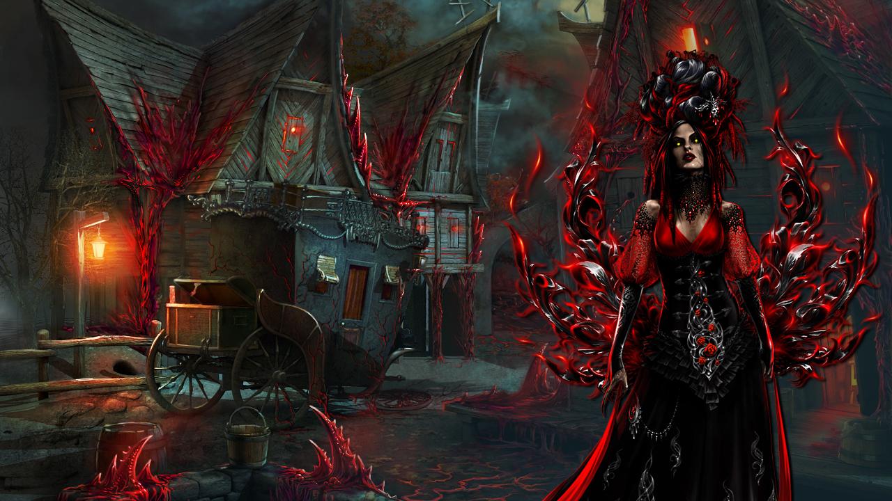 Download Dracula Love Kills Full PC Game