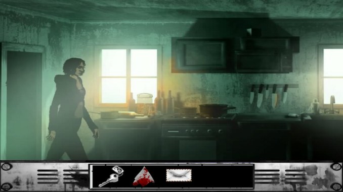 The Cat Lady screenshot 3
