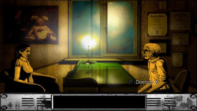 The Cat Lady screenshot 1