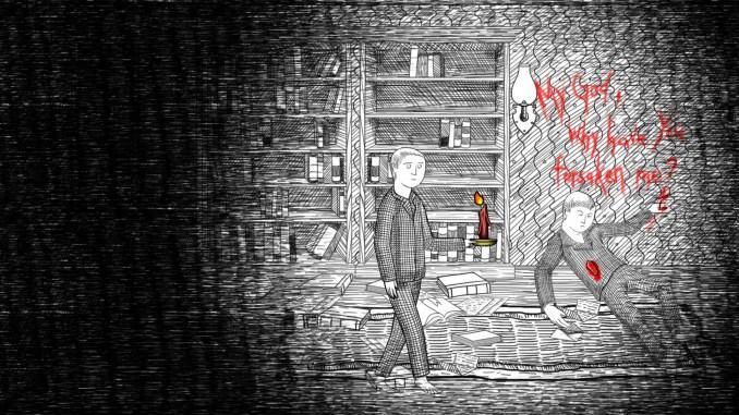 Neverending Nightmares screenshot 3