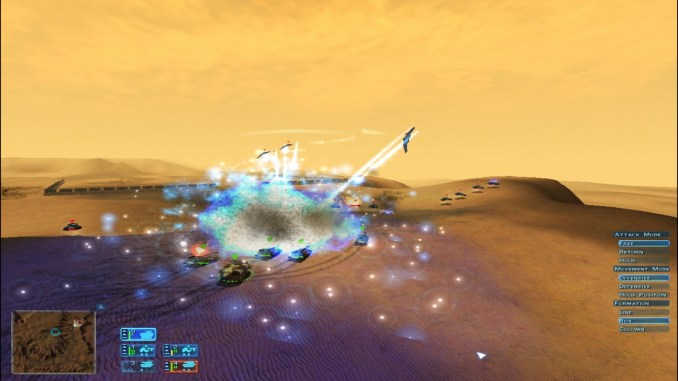 Ground Control Anthology screenshot 2