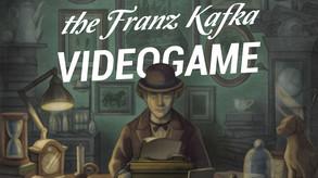 Resultat d'imatges de franz kafka videogame