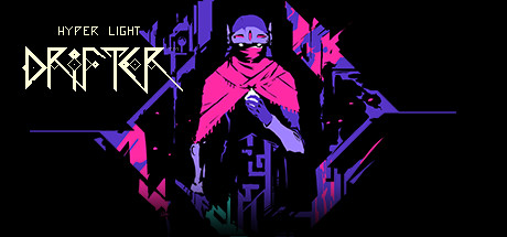 Image result for hyper light drifter game