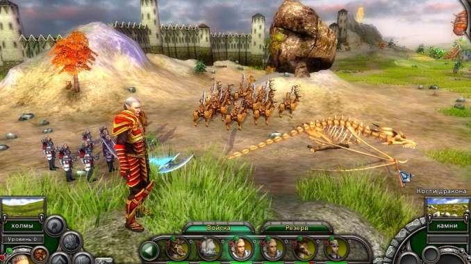 Elven Legacy Collection screenshot 1