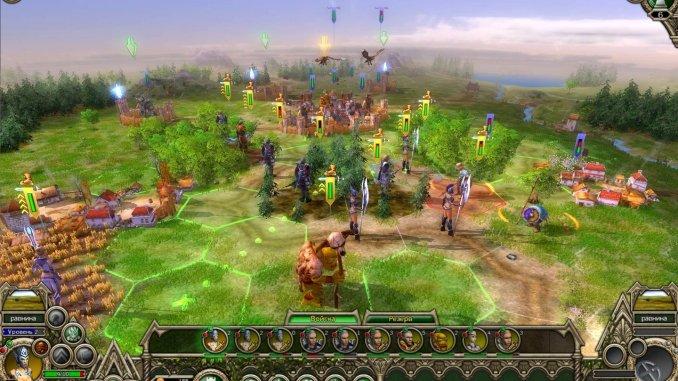Elven Legacy Collection screenshot 3