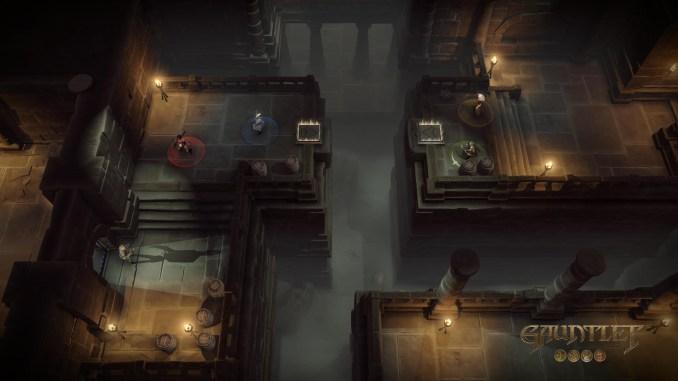 Gauntlet Slayer Edition screenshot 2