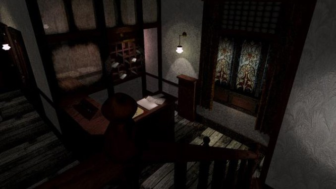Dark Fall: The Journal screenshot 2