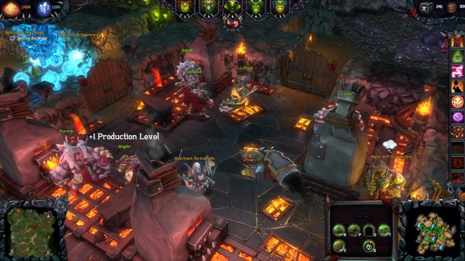 Dungeons 2 screenshot 3
