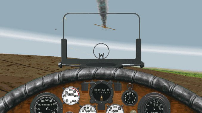 Red Baron Pack screenshot 1