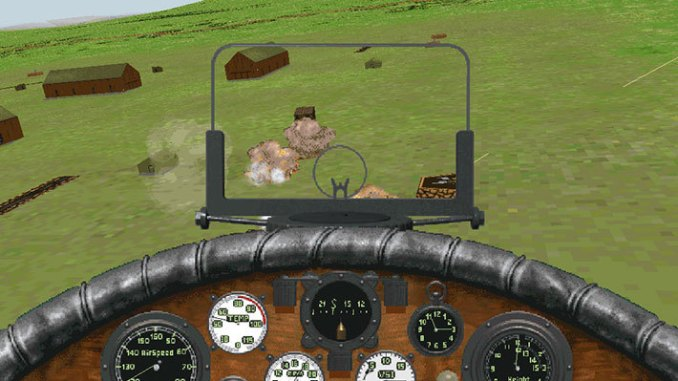 Red Baron Pack screenshot 2