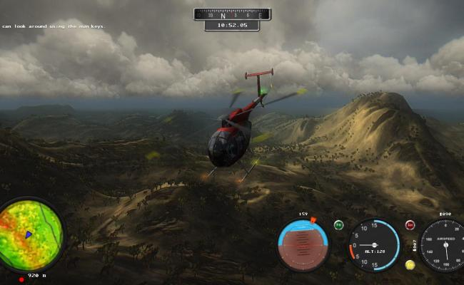 Download Helicopter Simulator 2014 Search And Rescue Full