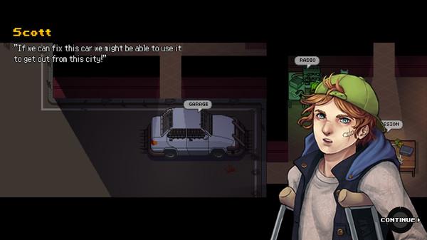 Infectonator : Survivors Free Download