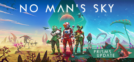 No Man's Sky Free Download (Incl. Multiplayer) Build 73811