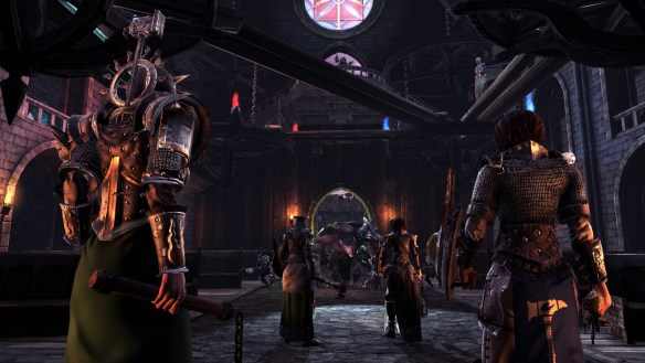 Mordheim: City of the Damned image 2