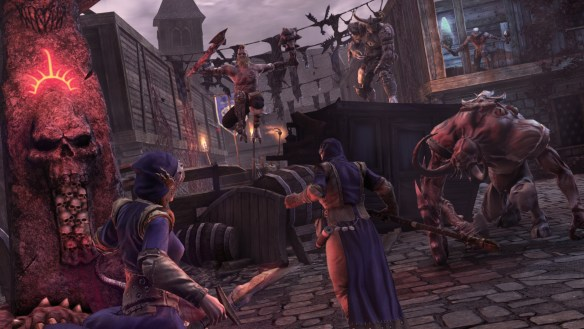 Mordheim: City of the Damned image 3
