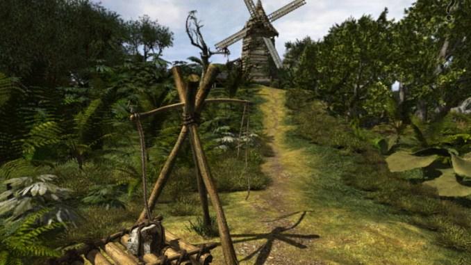 Return to Mysterious Island screenshot 1
