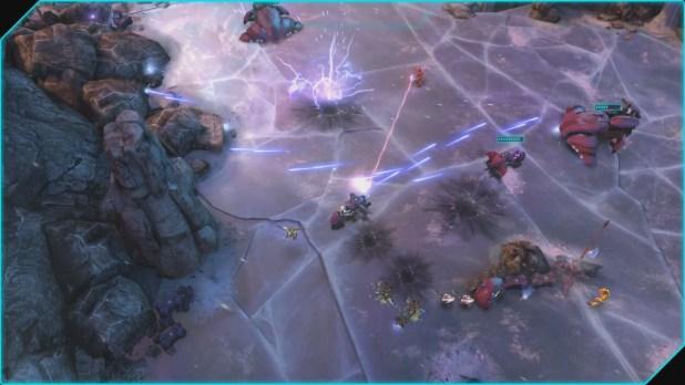 Halo: Spartan Assault image 2