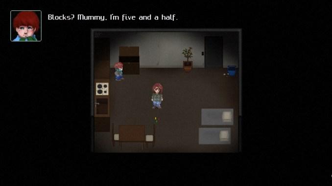 Richard & Alice screenshot 1