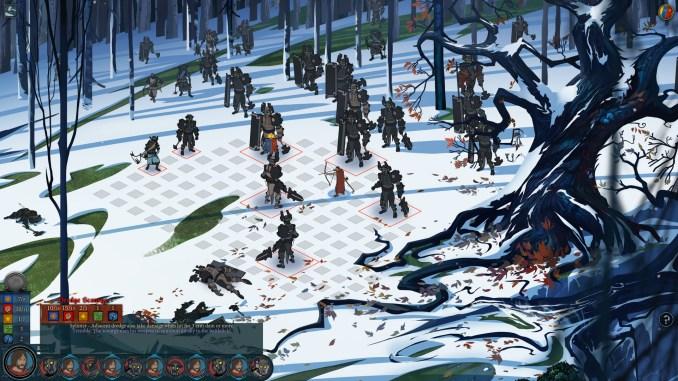 The Banner Saga 2 - Deluxe Edition screenshot 3