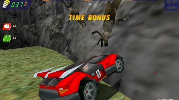 Carmageddon 2: Carpocalypse Now screenshot 2