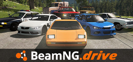 BeamNG.drive Free Download v0.22.3.0 (Incl. Multiplayer)