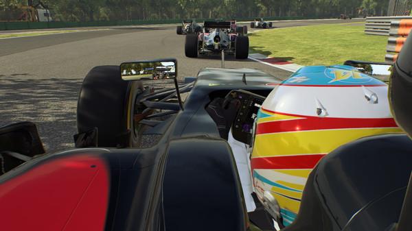 Formula 1 F1 2015