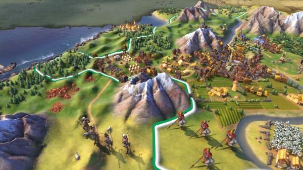 sid meiers civilization vi pc game codex