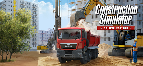 Construction Simulator 2015 Free Download (Incl. Multiplayer) v1.6