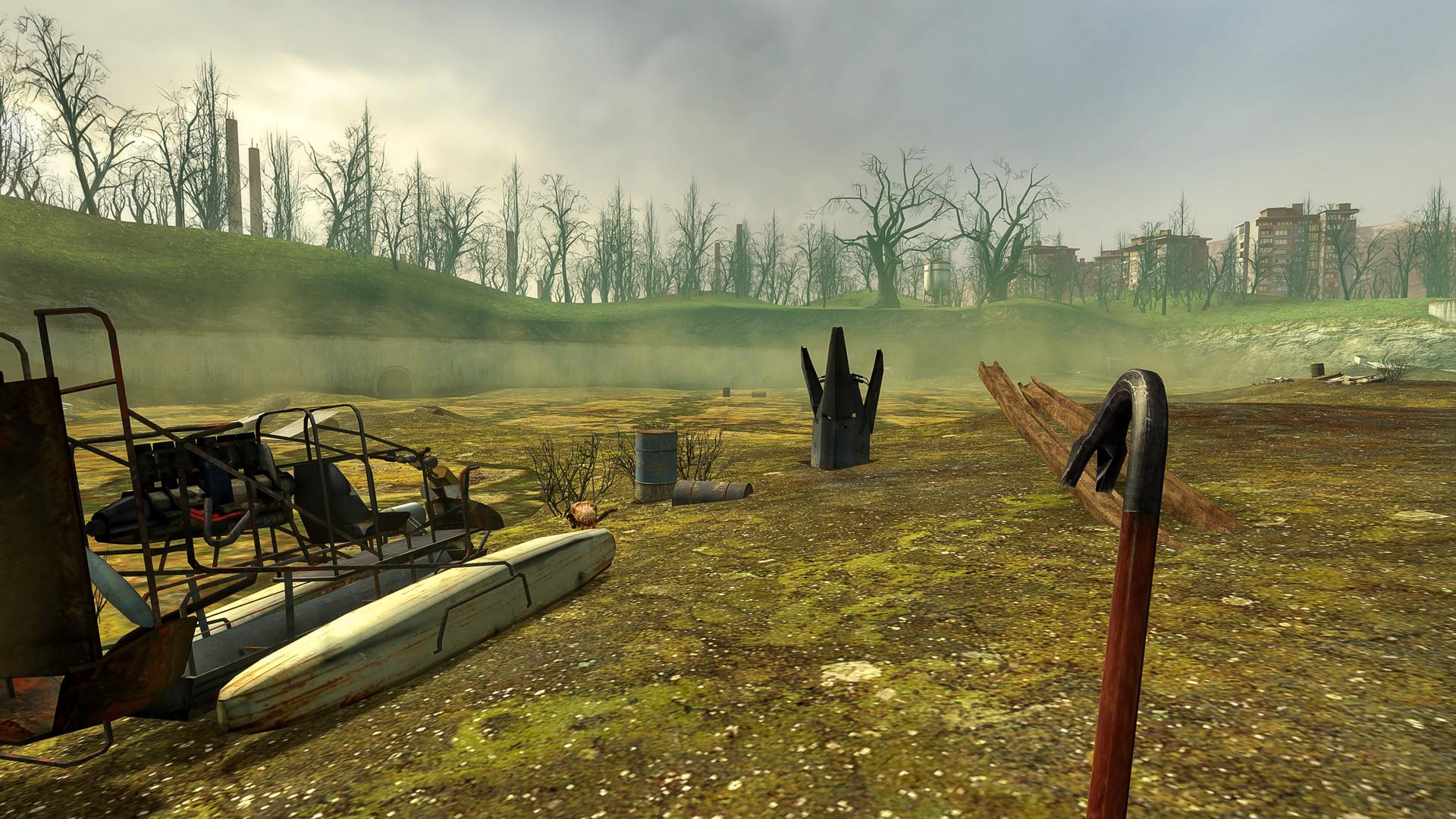 Download Half Life 2 Update Full Pc Game