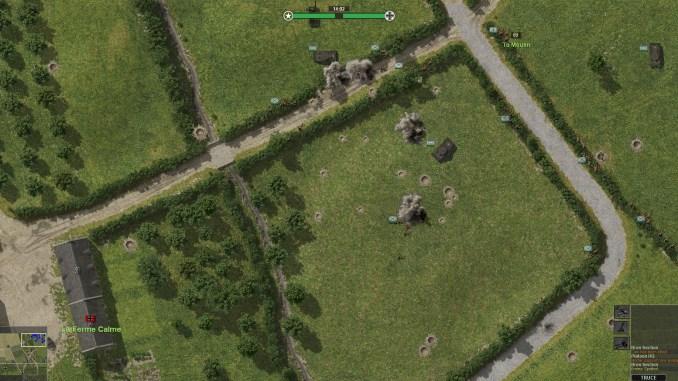 Close Combat: Gateway to Caen screenshot 2