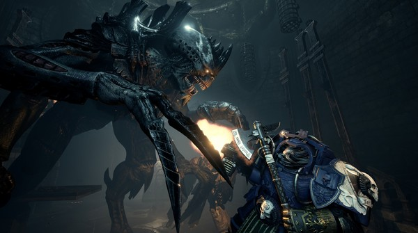Space Hulk Deathwing Update v1.06 incl Hotfix-CODEX