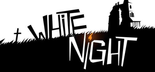 White Night PC Game Download