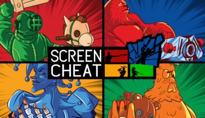 Best Split-Screen PC Games