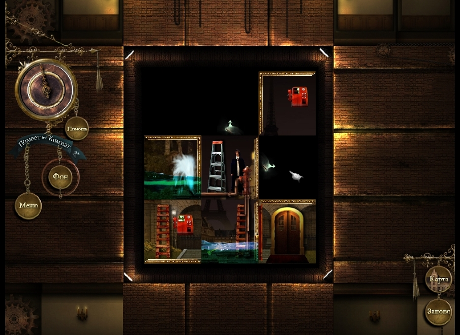 Download Rooms The Main Building Full PC Game