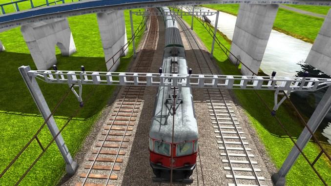 Train Fever screenshot 1