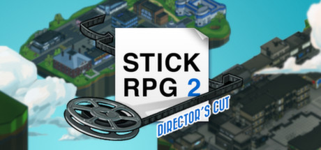 Stick RPG 2: Director's Cut Free Download