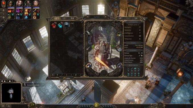 SpellForce 3 screenshot 1