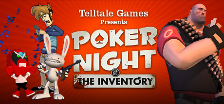 Steam Community Poker Night At The Inventory