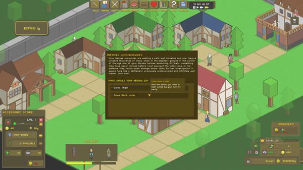 RPG Tycoon Free Download