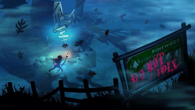 The Flame in the Flood screenshot 2