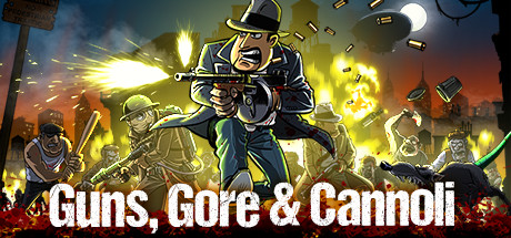 Guns, Gore & Cannoli Free Download