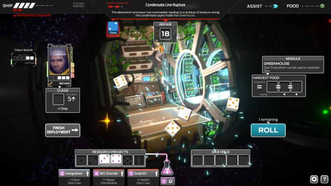 Tharsis screenshot 2