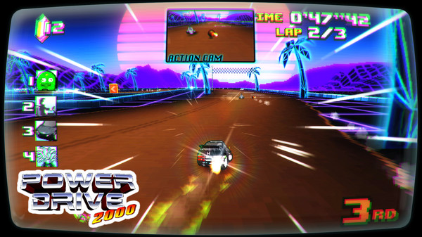 Super Indie Karts Free Download