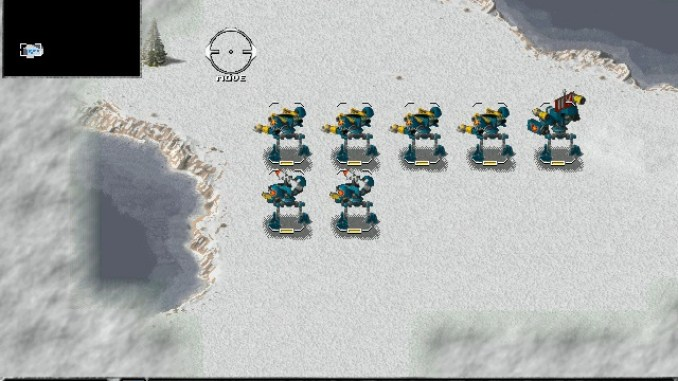 7th Legion screenshot 2