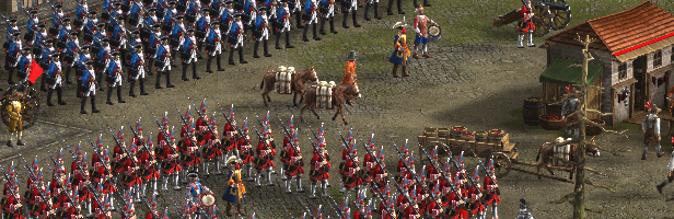 Cossacks 3 on Steam - PC Game | HRK